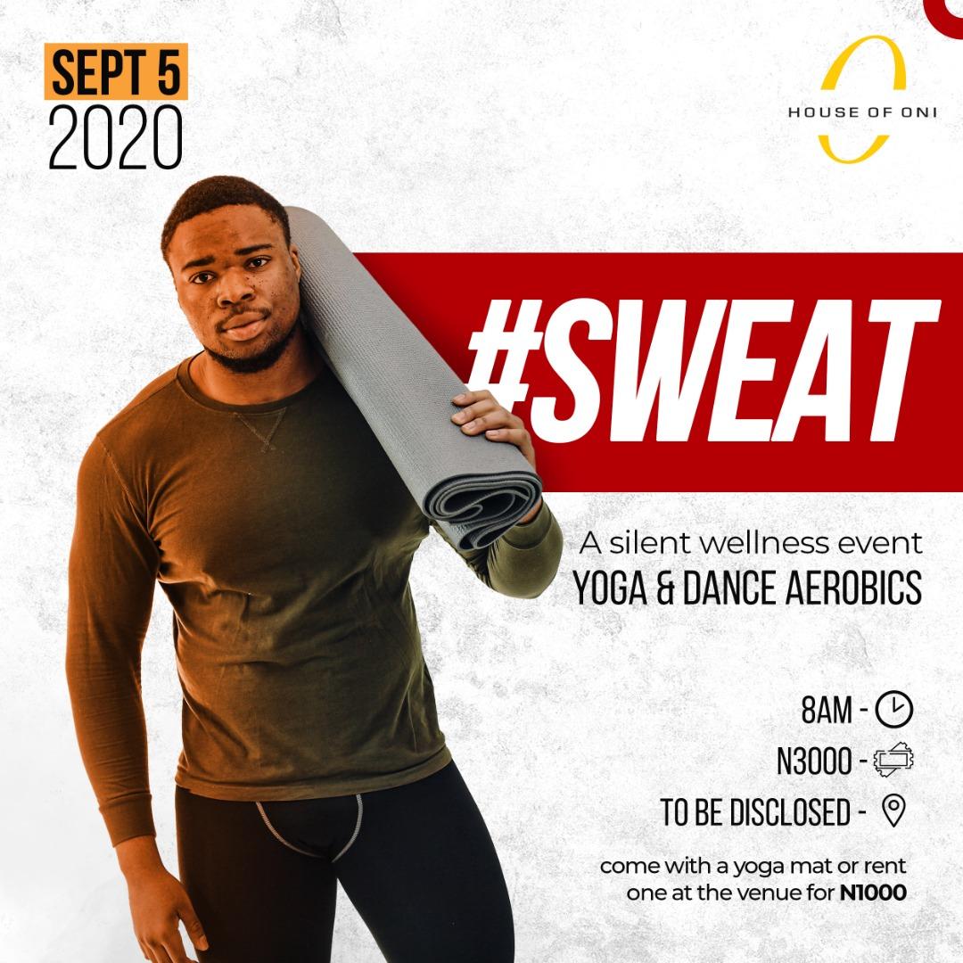 HOO Sweat Sept Edition